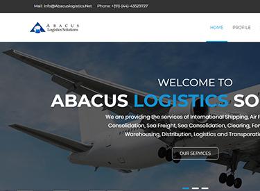 Abacus Logistics