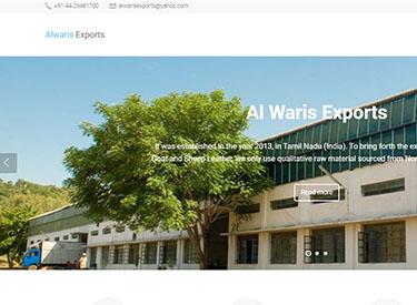 Alwaris Exports