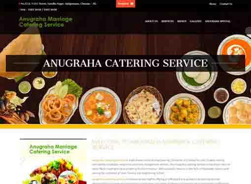 Anugraha Catering