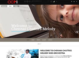 Chennai Chutties Melody