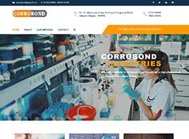 Corrobond Industries