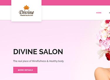 Divine Salons