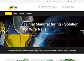 Jaimal Manufacturing