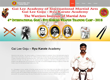 Gai Lee Karate Academy