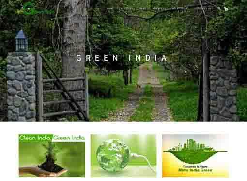 Make Green India