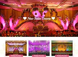 New India Decors
