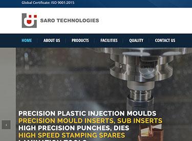 Saro Technologies