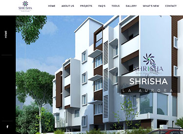 Shrisha Infra Private Limited