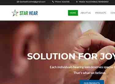 Star Hear