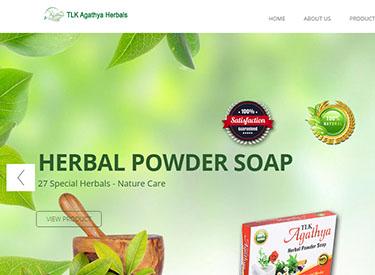 TLK Agathya Herbals